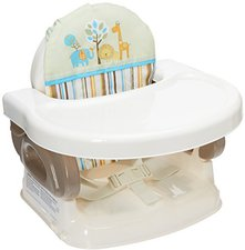Summer Infant 2 Stufen Kindersitz Elsa
