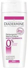 Diadermine Milch High Tolerance (200 ml)