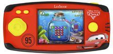 Lexibook Cars Spielekonsole Arcade