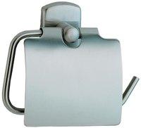 Smedbo Cabin Toilettenpapierhalter mit Deckel (CK3414)