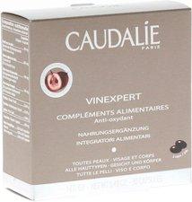 Caudalie Vinexpert Complements Alimentaires Kapseln - Anti-Age Nahrungsergänzung (30 Stk.)