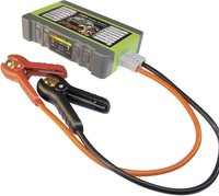 PROFIPower 12VDC Mini Jump Start JPR1800