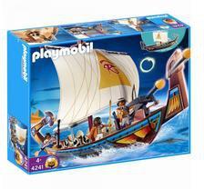 Playmobil 4241 Nilschiff des Pharao