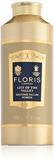 Floris Lily of the Valley Soothing Talcum Powder (100 g)