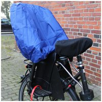 Bikecap Kids Sattelüberzug