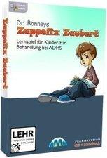 dtp Dr. Bonneys Zappelix Zaubert (Praxis) (Win) (DE)