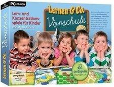 BHV Lernen & Co Vorschule (Win) (DE)