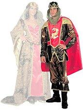 König Artus Karnevalskostüm