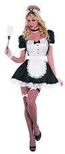 Putzfrau Karnevalskostüm