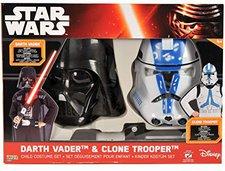Clone Wars Clonetrooper Kostüm