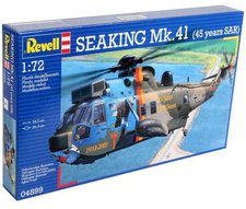 "Revell Sea King Mk.41  ""Anniversary "" (04899)"