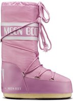 Tecnica Moon Boot Nylon pink