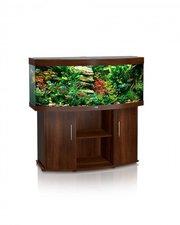 Juwel Aquarium Vision 450 mit Unterschrank - dunkelbraun