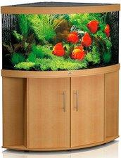 Juwel Aquarium Trigon 350 mit Unterschrank - buche