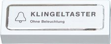 Kopp Klingelplatte Kunststoff, arktis (205202023)