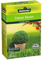 Dehner Feiner Rasen 1.25 kg