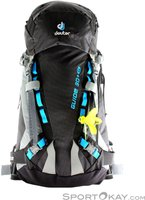 Deuter Guide 30+ SL black-titan
