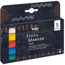 Javana Texi Mäx opak 5er Set (92750)