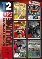 Take 2 PC Collection Volume II (PC)