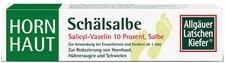 Allgäuer Latschenkiefer Hornhaut Schälsalbe (50 g)