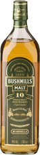 Bushmills 10 Years Old Malt 1l 40%