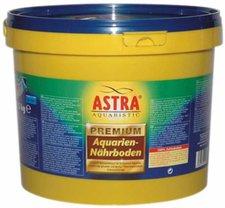 ASTRA Aquaria Premium Aquarien-Nährboden (4,9 kg)