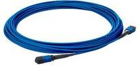 Hewlett Packard HP Premier Flex Glasfaserkabel MPO/MPO OM4 8 - 10m