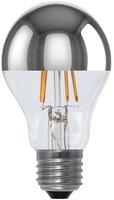 Segula LED 4,9W E27 Warmweiß KS silber (50369)
