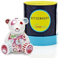Ritzenhoff Teddybank Roehe F12