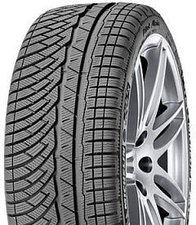 Michelin Pilot Alpin PA4 235/35 R19 91W