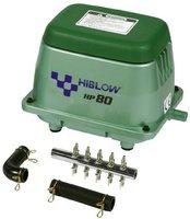 Hagen A821 Hiblow Durchlüfter-Kompressor 80