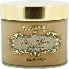 E. Coudray Vanille et Coco Body Cream (250 ml)