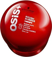 Schwarzkopf OSIS Rough Rubber Gummi-Paste (50 ml)