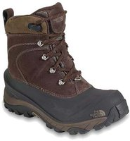 The North Face Chilkat II Mns viszla-brown/cub-brown