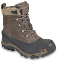 The North Face Chilkat II Mns mudpack-brown/bombay-brown