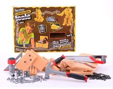 Johntoy Junior Tools Spielset