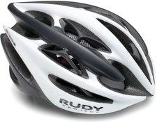 Rudy Project Sterling schwarz-weiß matt
