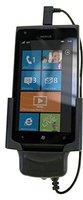 Carcomm CMBS-229 KFZ-Halter Aktiv Nokia Lumia 900