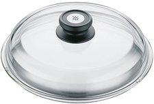 WMF Bistro 24cm Glas Topfdeckel