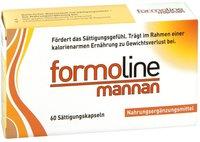 Bionorica AG Formoline mannan Kapseln (60 Stk.)