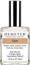 Demeter (Fragrance Library) Dirt Cologne Spray