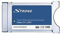 Strong HD-Austria CI+ Modul