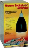 Lucky Reptile 63203 Heat Thermo Socket + Reflektor groß