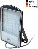 Bioledex LED-Fluter Astir 18W 5200K schwarz (LFL-18L3-712 )
