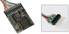 ESU LokPilot V4.0 DCC Decoder 6-polig NEM 651 (54613)