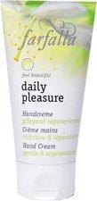 Farfalla daily pleasure Handcreme (50 ml)