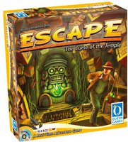 Queen Games Escape - Der Fluch des Tempels