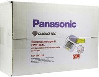 Panasonic Diagnostec EW 3106 mit XL Manschette