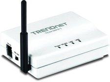 Trendnet Wireless-N Multifunktions-USB-Druckserver (TEW-MFP1)