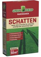 Greenfield Schattenrasen